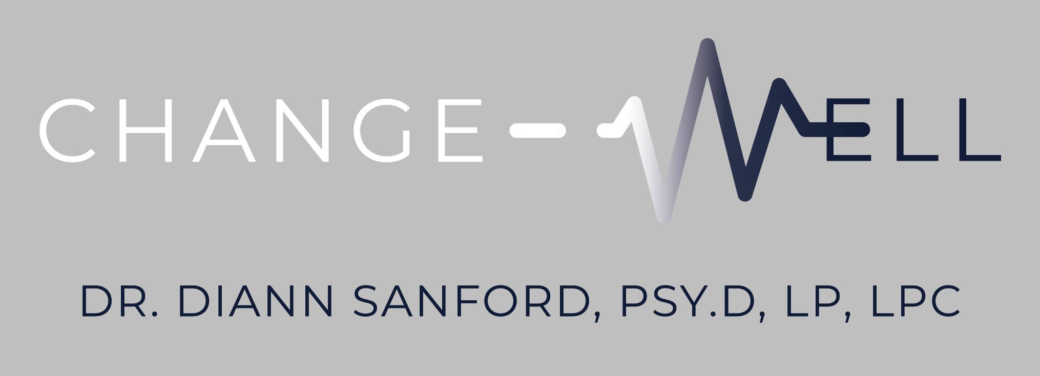 Dr. Diann Sanford, Psy.D, LP, LPC